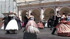 Stanford at Spoleto Festival: Freestyle Waltz 1