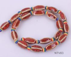 Dark Red Irregular Rainbow Chains Porcelain Charms Jewelry Making Findings http://www.eozy.com/dark-red-irregular-rainbow-chains-porcelain-charms-jewelry-making-findings.html