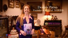 Desiree Patno : NAWRB Magazine / AFN RANCHONational Association of Women in Real Estate Business... www.NAWRB.com SHE is Changing Real Estate... If you want to Know how to grow your Business Join Them Today... Please share with Family & Friends.