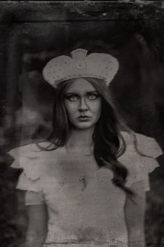 How To Create Wet Plate Collodion Styled Images In Photoshop (My Tutorial) | Bored Panda