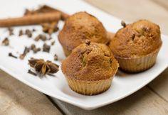 Mézeskalács muffin Szisszi konyhájából My Recipes, Cookie Recipes, Gourmet Gifts, Izu, Muffin, Xmas, Cookies, Breakfast, Cake