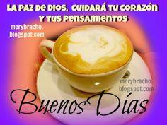 Versos De Buenos Dias | Buenos días en bendición,