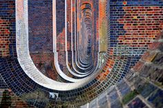 Balcombe Viaduct by soothiechins