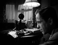 """""""Film Noir"""": The Elusive Genre by Richard Brody, The New Yorker, July 23, 2014"""
