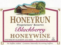 Mead Wine - NV HoneyRun Winery Blackberry Honeywine 750 mL Wine -- Check out this great product. Mead Wine, Elderberry Juice, Cranberry Juice, Gourmet Recipes, Blackberry, Wines, Berries, Alcohol, Canning