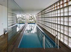 Galeria - Casa Sumaré / Isay Weinfeld - 8