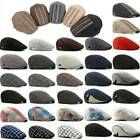 New Mesh Men's Gatsby Cabbie Ivy Driving Flat Cap Irish Hats Newsboy Golf Beret Irish Hat, Gatsby Hat, Flat Hats, News Boy Hat, Beret, Ivy, Golf, Mesh, Flats