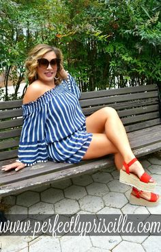 Look and feel your best with our trendy plus size clothing, with current fashion styles and trends to fit the curvy girls. Trendy Plus Size Clothing, Plus Size Outfits, Summer Clothes, Summer Outfits, Spring Collection, My Girl, Thighs, Beautiful Places, Fashion Accessories