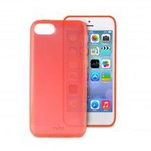 Forro iPhone 5C Puro - Plasma Rosa  Bs.F. 157,60