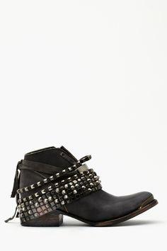 Mezcal Studded Boot
