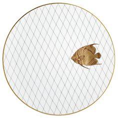 Bernardaud - Collection Les Poissons d'or -