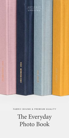 A little book with big impact, the Everyday Photo Book from Artifact Uprising st. Colour Pallete, Colour Schemes, Color Combos, Modern Color Palette, Color Palettes, Foto Fun, Artifact Uprising, Album Photo, Color Stories
