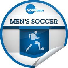 ORIGINALS BY ITALIA's NCAA Men's Soccer 2012 Sticker   GetGlue