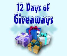 Ellen 12 day christmas giveaway winners