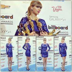 Billboard Music Awards! Well done Taylor, haters gonna hate! #taylor #swift #taylorswift #music #swifties #sweet #cute #beautiful #love #pretty #swiftie #flawless #awesome #tswift