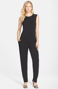 e4f1b7cd603 Tart  Cosette  Jersey Jumpsuit available at  Nordstrom Princess Seam