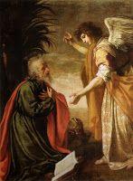 Spe Deus: São João, Apóstolo e Evangelista