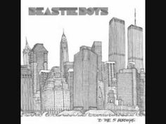 Beastie Boys - That's It That's All    (2004)