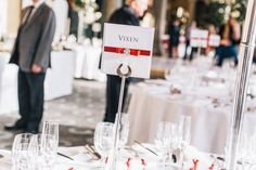 Since the Woburn Abbey wedding was taking place during the month of December, it was filled with such a cosy festive feel. Wedding Centrepieces, Wedding Table Decorations, Centerpieces, Woburn Abbey, Destination Weddings, Manchester, Ali, Wedding Planning, Wedding Photography