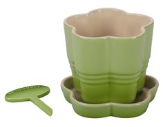 Herb Planter from le creuset    Gave this to mom for mothers day and she loves it