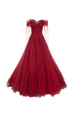 Elegant Dresses, Pretty Dresses, Beautiful Dresses, Dress Outfits, Dress Up, Fashion Dresses, Tulle Ball Gown, Ball Gowns, Evening Dresses