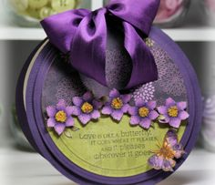 Welcome to Flourishes | Papercrafting | Cardmaking | Exclusive Clear Polymer Stamps | Love is Like a Butterfly