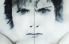 """War"" 160X240 cm oil on canvas"