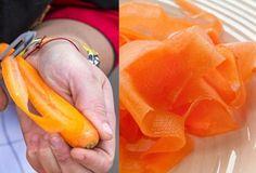 Inlagda eller picklade morötter är jättegott och enkelt att göra själv.