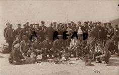 WW1 Soldier group British & Allied Prisoners of War Lancashire Fusiliers Ohrdruf | eBay