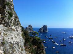 Capri...e Tiberio