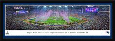 2015 Super Bowl Panoramic - New England Patriots - $149.95
