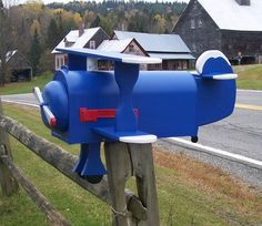 The mailbox is a very nice tool which keeps our mail safe and sound after the mailman delivers it up until we get it. Most people prefer a normal mailbox