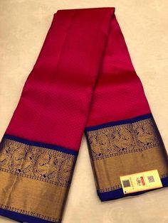 Kanchi saree order contact my whatsapp number 917874133176 Indian Bridal Sarees, Wedding Silk Saree, Indian Silk Sarees, Kanchipuram Saree Wedding, Kerala Saree, Ethnic Sarees, Indian Gowns, Indian Attire, Kanjivaram Sarees Silk