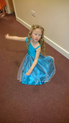 Lyrical dress for 'tale as old as time'