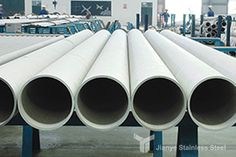 316 Stainless Steel Industrial Pipe