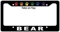 Bear Pride Items from www.rainbowdepot.com https://www.rainbowdepot.com/Bear-Pride_c_178.html #gaypride #rainbowdepot #bearpride