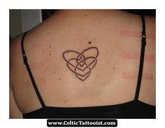 Celtic Tattoo Symbol For Family 02 - http://celtictattooist.com/celtic-tattoo-symbol-for-family-02/