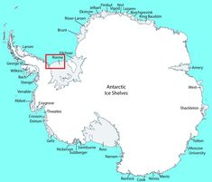 A 4320 sq km enormou... Spanish Islands, Majorca, Natural Phenomena, Antarctica, Worlds Largest, Lettering, Nature, Naturaleza