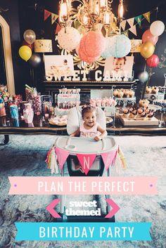 The sweetest #birthd