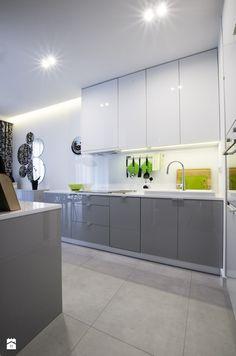 Kuchnia styl Nowoczesny - zdjęcie od Devangari Design - Kuchnia - Styl Nowoczesny - Devangari Design