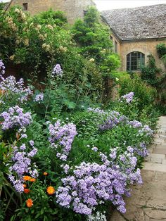 Hidcote, Gloucestershire by Sheepdog Rex on Flickr