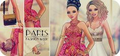 Fashion week: PARIS