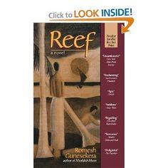 Reef: Romesh Gunesekera