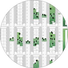 Een groene sociale verbindingszone - Laura Mudde, Peter Mudde