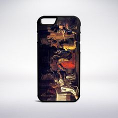 Nicolas Poussin - Acis And Galatea Phone Case – Muse Phone Cases