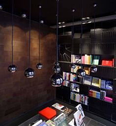 bookstore design - Google Search