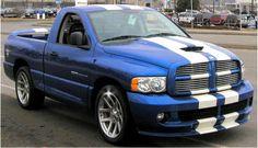 Andy Cooper, Atlanta GA. Photos Page 1. Dodge RAM SRT-10 ...