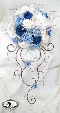 Artificial Flower Bouquets - The Tiara Boutique