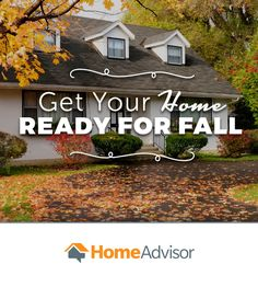 Neglecting regular home maintenance is never a good idea. Take care of these fall projects now to avoid costly surprises in the long run.