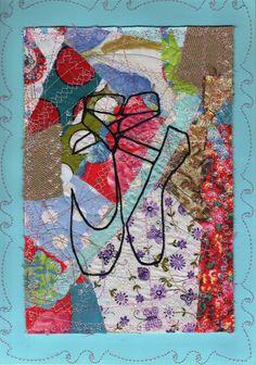 2014240  Dance-by Neeltje-Pops of Color